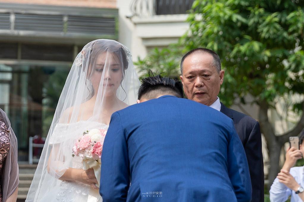台南戶外婚禮場地-台南商務會館71