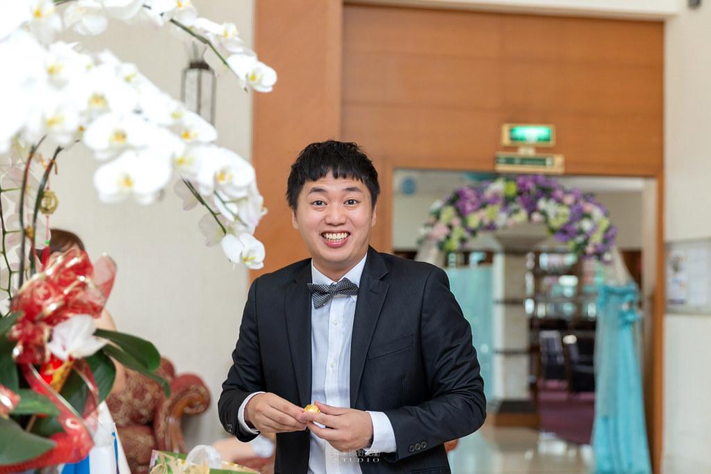 台南戶外婚禮場地-台南商務會館29