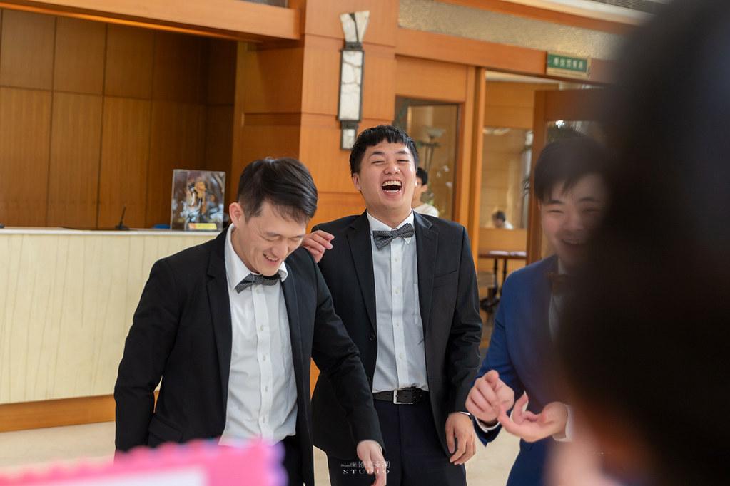 台南戶外婚禮場地-台南商務會館26