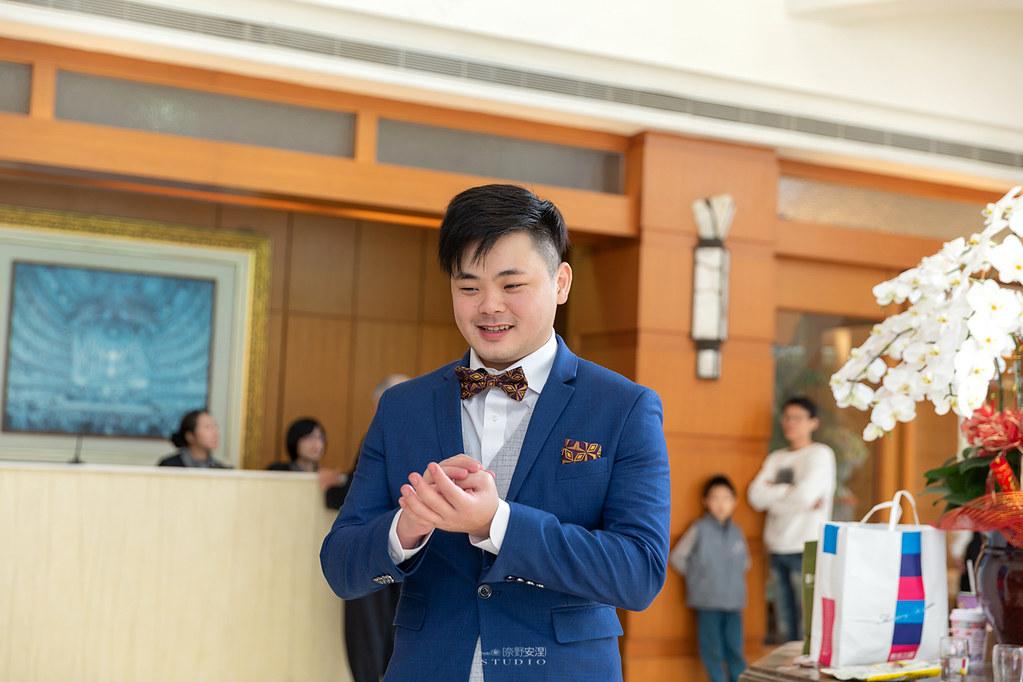 台南戶外婚禮場地-台南商務會館25
