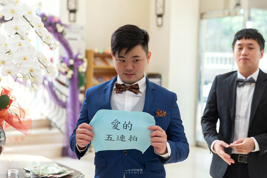 台南戶外婚禮場地-台南商務會館21