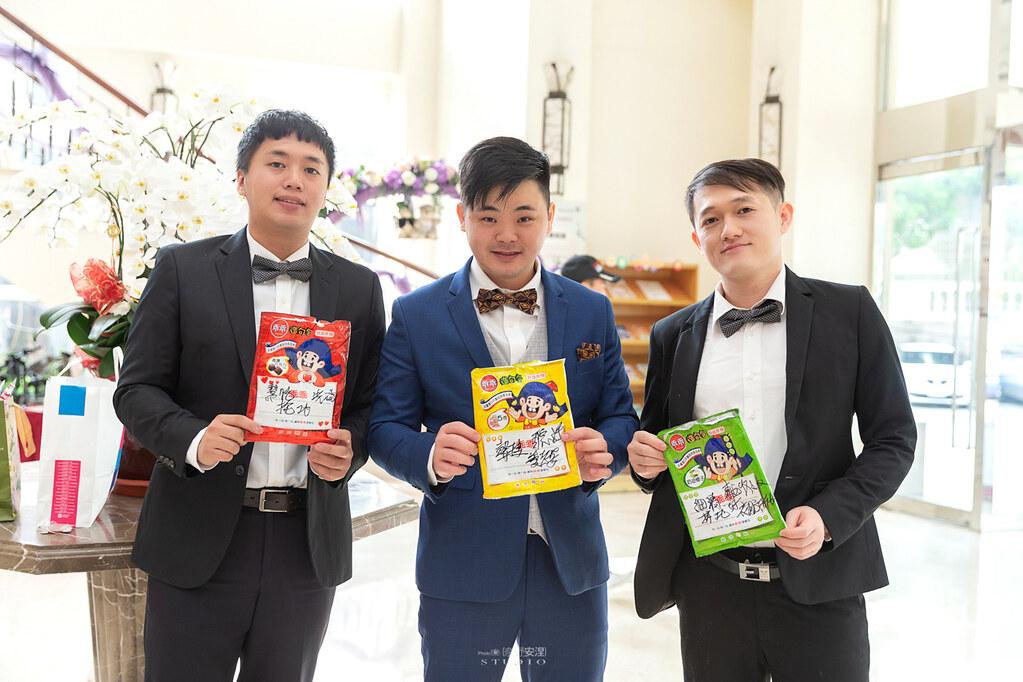 台南戶外婚禮場地-台南商務會館20