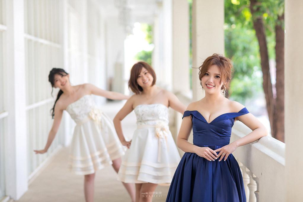 台南戶外婚禮場地-台南商務會館8