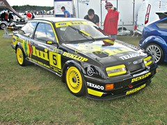 359 Ford Sierra RS500 Cosworth (Manuel Rueter - DTM) (1987) (robertknight16) Tags: ford british german 1980s sierra sierracosworth rs500 rueter cosworth racecar racingcar autosport motorsport silverstoneclassic dtm auction