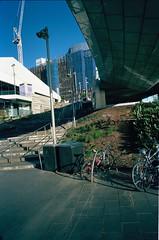 (harrybv319) Tags: hasselbladflextightx5 atkinslabadelaide portra160 rivertorrens adelaide southaustralia