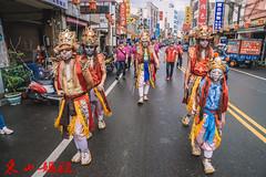 _DSC8080 (shanlin110126) Tags: 媽祖 廟會 繞境 sony temple 神