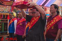 _DSC7935 (shanlin110126) Tags: 媽祖 廟會 繞境 sony temple 神