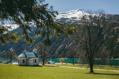 Achensee, Austria, Tirol (zczillinger) Tags: austria lake see achensee tirol pertisau