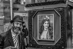 Laterna (akatsoulis) Tags: monochrome portrait ilovenikon nikkor nikonuk nikoneurope streetphotography exploring nikkor50mm14g mycity blackandwhite nikond5300 ermou athens greece laterna
