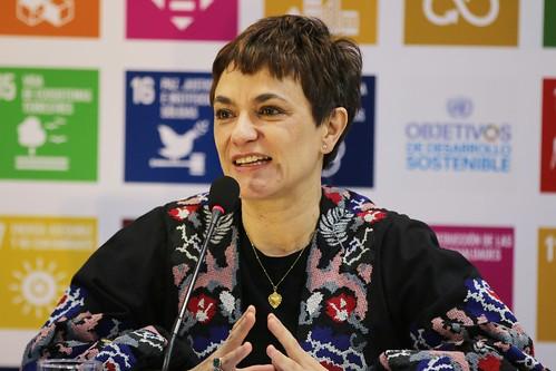 """Conferencia de Prensa - """"100 Territorios libres de pobreza y hambre"""""""