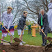 """Governor Baker participates in the 20,000th tree planting as part of the Greening the Gateway Cities Program • <a style=""""font-size:0.8em;"""" href=""""http://www.flickr.com/photos/28232089@N04/46764862725/"""" target=""""_blank"""">View on Flickr</a>"""