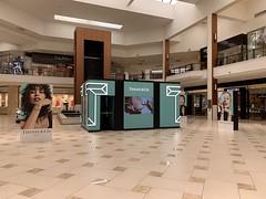 Tiffany Pop Up Aventura Mall (Phillip Pessar) Tags: tiffany pop up aventura mall popup