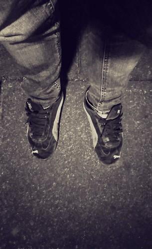 Two Feet fan photo