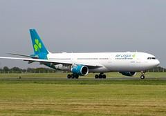 Aer Lingus                                         Airbus A330                              EI-EDY (Flame1958) Tags: eiedy 9506 aerlingus aerlingusa330 airbusa330 airbus a330 330 dub eidw dublinairport 230419 0419 2019