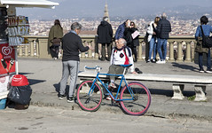 Piazzale Michelangelo (dckellyphoto) Tags: italy italia florence firenze 2019 europe travel trip tuscany toscana canon6dmarkii