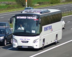 Richard Taylor RT19 RTT (tubemad) Tags: rt19rtt richard taylor travel vdl bova futura futura2
