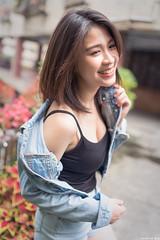 III08697 (HwaCheng Wang 王華政) Tags: 環南 舊公寓 街拍 台北 md model portraiture sony a7r3 ilce7rm3 a7r mark3 a9 ilce9 24 35 85 gm