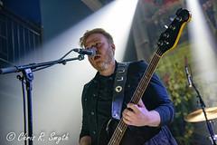 Rival Sons 9 (chrisrsmyth) Tags: nikon nikond750 nikonnofilter concertphotography musicphotography dc washingtondc 930club