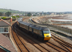 43016 Penzance (Marky7890) Tags: gwr 43016 class43 hst 2c43 penzance railway cornwall cornishmainline train
