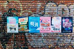 Seoul (stuckinseoul) Tags: x100s daehangno daehagno seoul korea fujifilm fujifilmx100s jongnogu southkorea kr