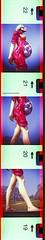 The Virgin Mother (pho-Tony) Tags: 110 yorkshiresculpturepark clowncamera expiredfilm toycameras novelty clown camera toy expired fujicolor superia iso 200 film tetenal c41 damien hirst damienhirst