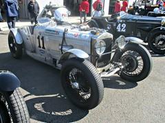 352 Frazer Nash Supersports (1928) (robertknight16) Tags: frazernash british 1920s supersport autosport motorsport silverstoneclassic