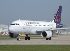 Brussels Airlines Airbus A319-112 OO-SSQ (josh83680) Tags: manchesterairport manchester airport man egcc oossq airbus airbusa319112 a319112 airbusa319100 a319100 brusselsairlines brussels airlines