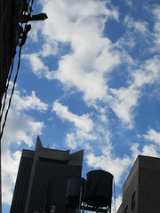 IMG_6757 (Brechtbug) Tags: 2019 april clouds virtual clock tower turned off from hells kitchen clinton near times square broadway nyc 04242019 new york city midtown manhattan spring springtime weather building dark low hanging cumulonimbus cumulus nimbus cloud hell s nemo southern view