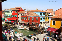 Burano - (Venezia) (francescociccotti1) Tags: burano venezia laguna