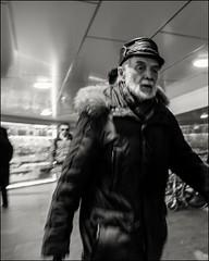 DR160218_1000D (dmitryzhkov) Tags: urban city everyday public place outdoor life human social stranger documentary photojournalism candid street dmitryryzhkov moscow russia streetphotography people man mankind humanity bw blackandwhite monochrome lowlight underground
