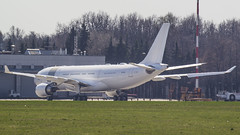 A7-HHM Qatar Amiri Flight Airbus A330-200 (Nathan_Ivanov) Tags: airplane aircraft vko vnukovo uuww spotting airbus airbusa330 qatar qataramiri