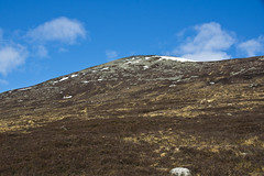 Looming (steve_whitmarsh) Tags: aberdeenshire scotland scottishhighlands highlands mountain hills landscape cairngorms topic