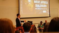 DSC06277 (ElliottSchool) Tags: west africa dialogues liberata mulamula judd devermont director program csis iafs sigma iota rho institute for african studies center strategic international