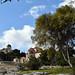 Αστεροσκοπείο Αθηνών & Αγ. Μαρίνα - Athens Observatory & St. Marina's church