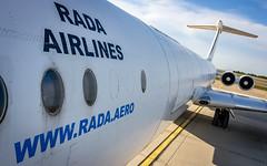 Ilyushin Il-62MGr EW-450TR Rada Airlines (William Musculus) Tags: ew450tr rada airlines ilyushin il62mgr paris vatry châlons châlonsvatry lfok xcr airport spotting aviation airplane plane william musculus il62 il62m cargo