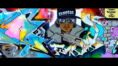 2018.08.19_021239 (LeSzal) Tags: paint graffitti backdrop spray artwork background graffiti colorful color grafitti city pattern street writing brick art grunge texture urban funky wall grafiti building youth spraypaint textured drawing tag image old creative style concrete bright colors modern design graphic dirty wallpaper cool artistic abstract blue outdoors culture grungy bremerhaven bremen germany
