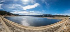 Matemale (lelou66) Tags: matemale 66 pyrénées barrage nataure lac eau bassin chalets montagne tamron1024 nikon7200