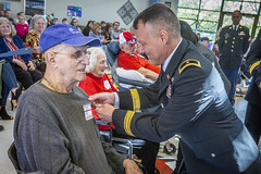 190424-Z-AL508-1080 (NJ Department of Military and Veterans Affairs) Tags: worldwarii greatestgeneration newjerseyveteransmemorialhomeatparamus veteran veterans service newjerseydepartmentofmilitaryandveteransaffairs njdmava newjerseydistinguishedservicemedal statemedalceremony award recognition nj newjersey stateofnewjersey usarmy army usa soldier soldiers usnavy navy usn seaman seamen usmarinecorps marinecorps usmc marine marines uscoastguard uscg ususcoastguardmerchantmarine paramus us