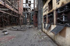 cokes17 (Geert Orange_Crush VP) Tags: abandoned industrial cockerill cokes urbanexploring