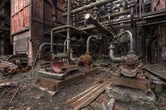 cokes18 (Geert Orange_Crush VP) Tags: abandoned industrial cockerill cokes urbanexploring