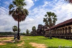 180726-20 Angkor Wat (2018 Trip) (clamato39) Tags: angkorwat temple cambodia cambodge asie asia voyage trip religion religieux ancient ruines ruins patrimoine