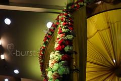 Decoration (vishwaman4) Tags: flowers colourful decoration flowerdecoration artificialbeauty