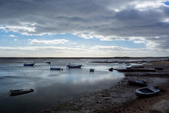 Boats (darrylcuz) Tags: seascape darrylcuz color colour outdoors portugal faro algarve boats water sea harbour clouds
