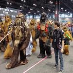 Star Wars Wookies thumbnail