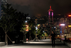 Leica summar 50mm f2 Fuji xt2 (Sam The PhotoMan) Tags: nightscenery hongkong leica summar 50mmf2 fuji xt2 prime manual focus mf