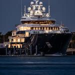 Explorer SuperYacht Ulysses - Miami thumbnail