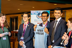 SGFF 2019 (SGAC Photo Gallery) Tags: sgac sgff2019 space generation advisory council conference spacegen industry