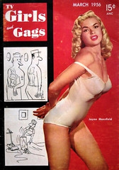 Jayne Mansfield - TV Girls And Gags (poedie1984) Tags: jayne mansfield vera palmer blonde old hollywood bombshell vintage babe pin up actress beautiful model beauty hot girl woman classic sex symbol movie movies star glamour girls icon sexy cute body bomb 50s 60s famous film kino celebrities pink rose filmstar filmster diva superstar amazing wonderful american love goddess mannequin black white tribute blond sweater cine cinema screen gorgeous legendary iconic magazine covers color colors lippenstift lipstick tv gags busty boobs décolleté legs badpak swimsuit