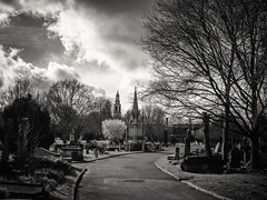 20190304-0543-Edit (www.cjo.info) Tags: 1830s 1836 19thcentury bw christianity england europe europeanunion lambeth london m43 magnificent7 magnificentseven magnificentsevengardencemeteries microfourthirds nikcollection olympus olympuspenfgzuikoautow20mmf35 olympuspenf penfmount silverefexpro silverefexpro2 southmetropolitancemetery unitedkingdom westnorwood westnorwoodcemetery westerneurope architecture blackwhite blackandwhite building carving cemetery churchcathedral decay digital flora gothic gothicrevival gravegraveyard manualfocus monochrome oldbuilding overgrown plant religion religiousbuilding spire stone stonework tomb tower