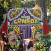 Bang Bang Comedy Tent
